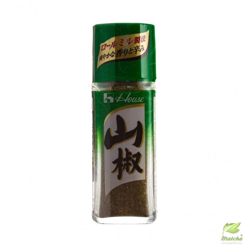 Sansho (pieprz japoński) -1 szt