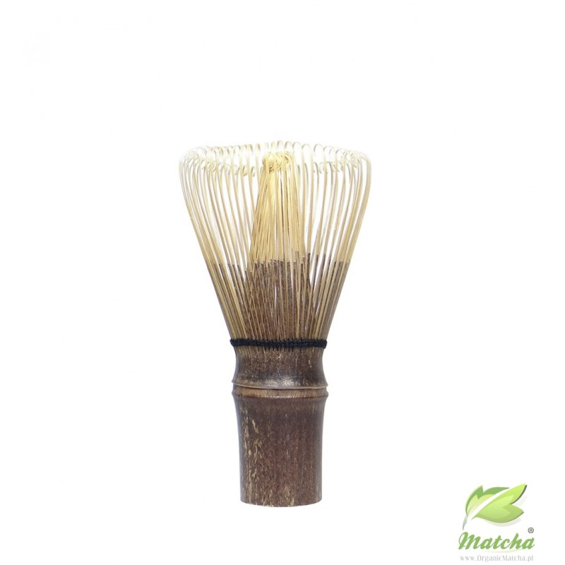 Purple Bamboo Matcha Whisk Chasen