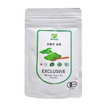 EXCLUSIVE  Matcha Green Tea  - 40g