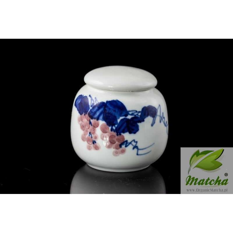 Painting Tea Caddy 30 g